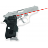Crimson Trace Front Activation Lasergrips LG-442 for Bersa Thunder .380, Bersa Firestorm .380