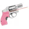 Crimson Trace Defender Laser Pistol Grip for S&W J-Frame