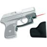 Crimson Trace LG431 Laser Grip for Ruger Hand Gun