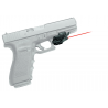 Crimson Trace Rail Master Laser Sight - Universal Rail-Mount Laser