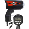 Decatur Genesis Handheld Directional Police Radar Gun w/ Antenna, Corded Cigarette Lighter Adapter