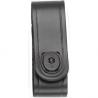 DeSantis Black - Plain - Uniform Style Cuff Strap U04BZZZZ0