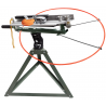 Do-All Outdoors Full Cock Clay Hawk Target Launcher