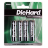 Dorcy AA NiMH Rechargeable Batteries, 4-Pack 41-1162