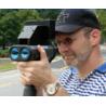DragonEye Speed Lidar Radar Gun