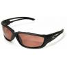 Edge Eyewear Kazbek XL Safety Glasses w/ Gasket