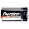 Energizer Max Alkaline D Batteries 1.5 Volt