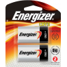 Energizer Specialty Photo Lithium CRV3 Battery