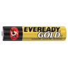 Energizer AAA Eveready Gold 1.5 Volts Batteries