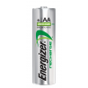 Energizer e2 2300 mAh AA Rechargeable NiMH Batteries