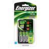 Energizer Recharge Value Charger with 4AA Batteries