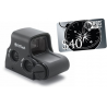 Eotech XPS2 Transverse Red Dot Holo Sight - non-NV compatible