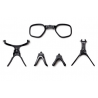 ESS URX Sunglass/Goggle Universal Prescription Insert