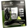 ExtremeBeam 4.2v CR123 Charger Kit 4B/pk