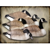 Final Approach Honker Sleeper Shell 6 Pack