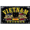 Flags Vietnam Veteran Flag