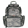 GPS Wild About Hunting The Handgunner Backpack Black GPS-1711BP