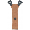 Galco JST Off Side Tie Down Ambidextrous - Nat