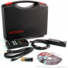 Gossen Mavolux 5032B Digital Usb: Digital Footcandle/Lux Meter GO-4056B