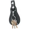 Gould & Goodrich B72 Key Strap With Flap
