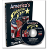 Gun Video DVD - America's Shooting Star - Tom Knapp X0446D