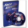 Gun Video DVD - Face Kicking Workout X0421D