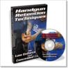 Gun Video DVD - Handgun Retention Techniques X0516D