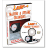 Gun Video DVD - Laser Training Techniques BH001D