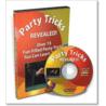 Gun Video DVD - Party Tricks Revealed X0401D