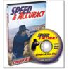 Gun Video DVD - Speed and Accuracy X0090D