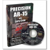 Gun Video DVD - The Precision AR-15 with Larry Crow X0501D