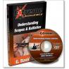 Gun Video DVD - Understanding Scopes & Ballistics X0356D