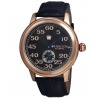 Heritor Bohr Wrist Watch for Men
