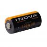 Inova 123A 3V Lithium Battery