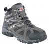 Iron Age Grey Surveyor Athletic Hiker Boot