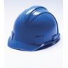 Jackson Safety Case of SC-16 Fiberglass Hard Hat, 4 Point Ratchet Suspension