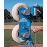 JUGS 101 Baseball Pitching Machine M1010 with Dial-A-Pitch
