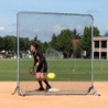 JUGS Fixed-Frame Square Fungo Screen