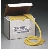 Kent Elastomer Amber Latex Rubber Tubing 406R 50' Reel Length
