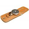 Key-Bak 9 Retractable Reel w/ 24in Stainless Steel Chain