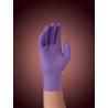 Kimberly Clark Case of Purple Nitrile Exam Gloves