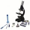 Konus Konustudy-3 100x~1200x Biological Educational Didactical Microscope 5019