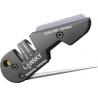 Lansky Sharpeners BladeMedic Knife Sharpener - 4 Sharpeners in One