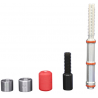 Laser Ammo Adapter Kit for 0.40SW, .45ACP