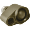 Laser Devices Dual Tailcap for OV-2 Tactical Flashlights
