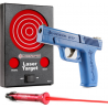 LaserLyte Bullseye Training Kit