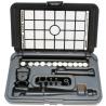LaserLyte Six-Pak Accessessory Kit for Mini Laser Bore Sight MBS-PAK