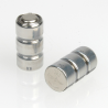 Lasermax Batteries Silver Oxide Fits Glock, XD