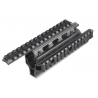 Leapers UTG PRO AMD-65 Tactical Quad Rail System MTU010
