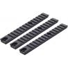 Leapers H&K Handguard Picatinny/Weaver Full Size Rails MNT-P505